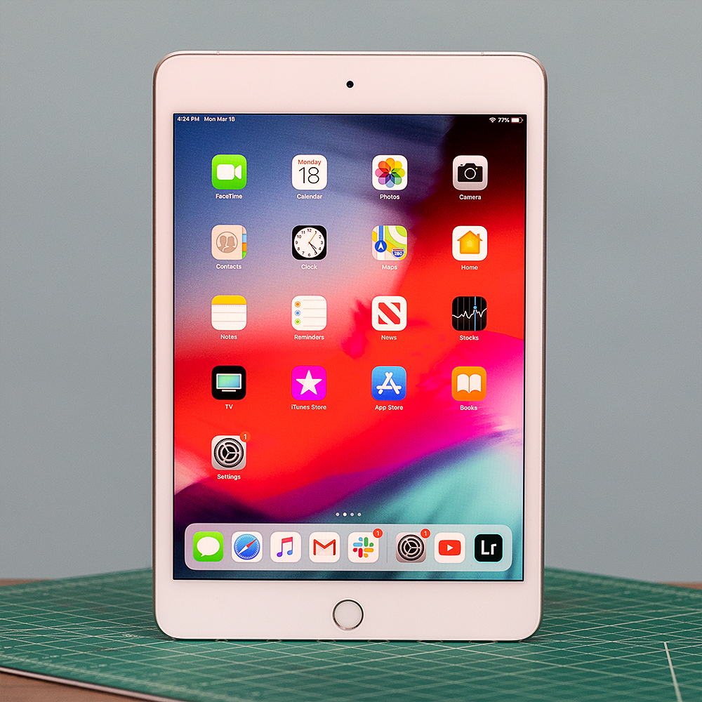 Apple Ipad Mini 2019 Review  No Competition