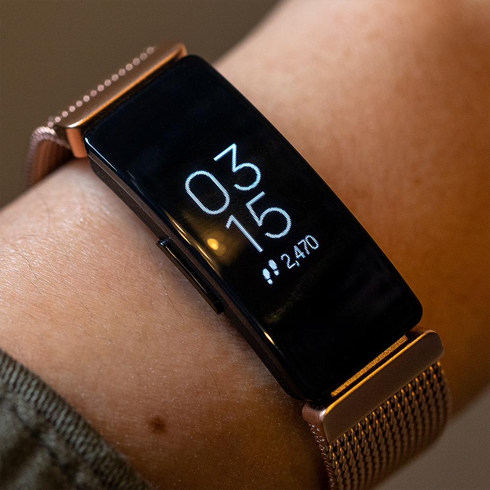 Fitbit Inspire HR review: the best of Fitbit for less - The