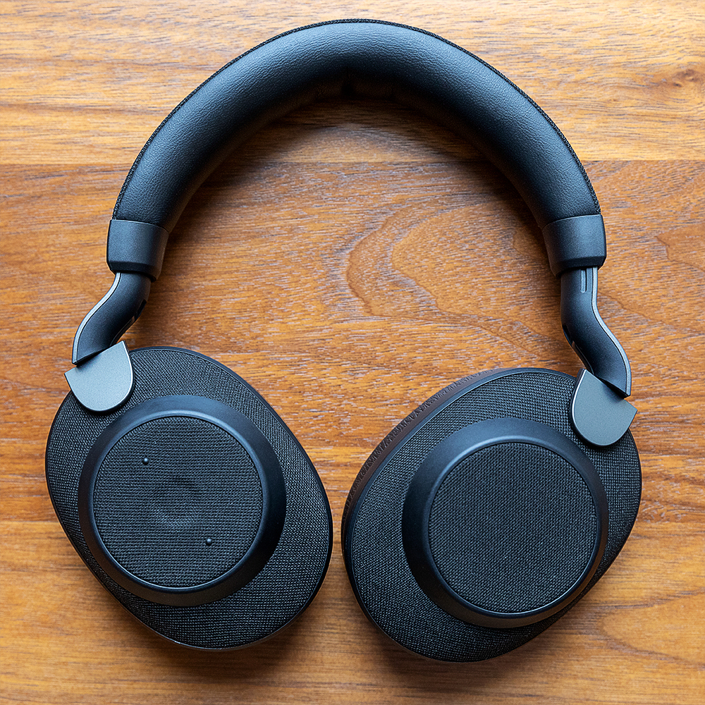 Jabra Elite 85h Review Like The Rest But Not The Best The Verge
