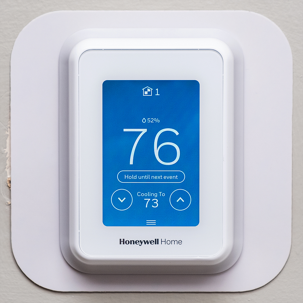 Diagram Two 2 Wire Honeywell Digital Thermostat To Replace Mercury
