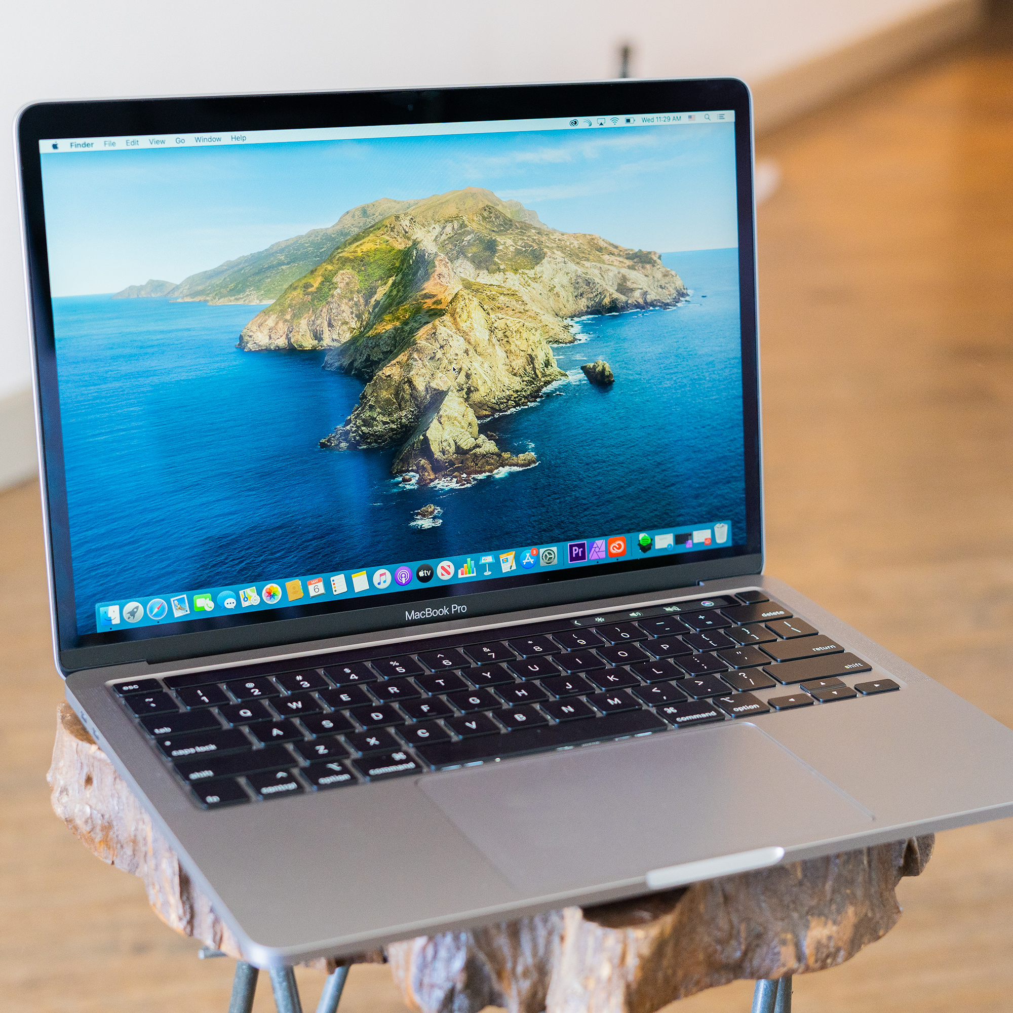 Apple 13-inch MacBook Pro (2020) review: return to ...