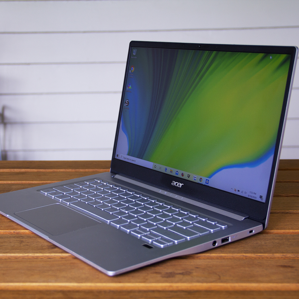Acer's Swift 3 is a solid laptop for students - The Verge
