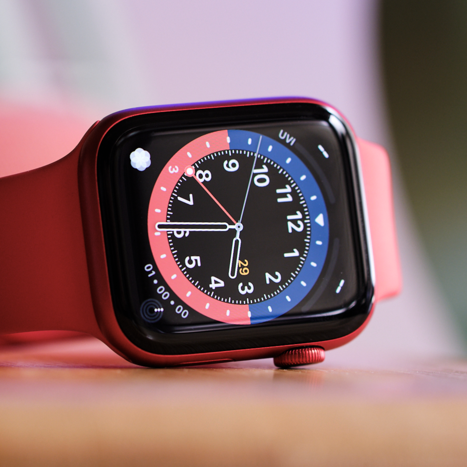 Apple Watch Series 6 Review Minute Improvements The Verge