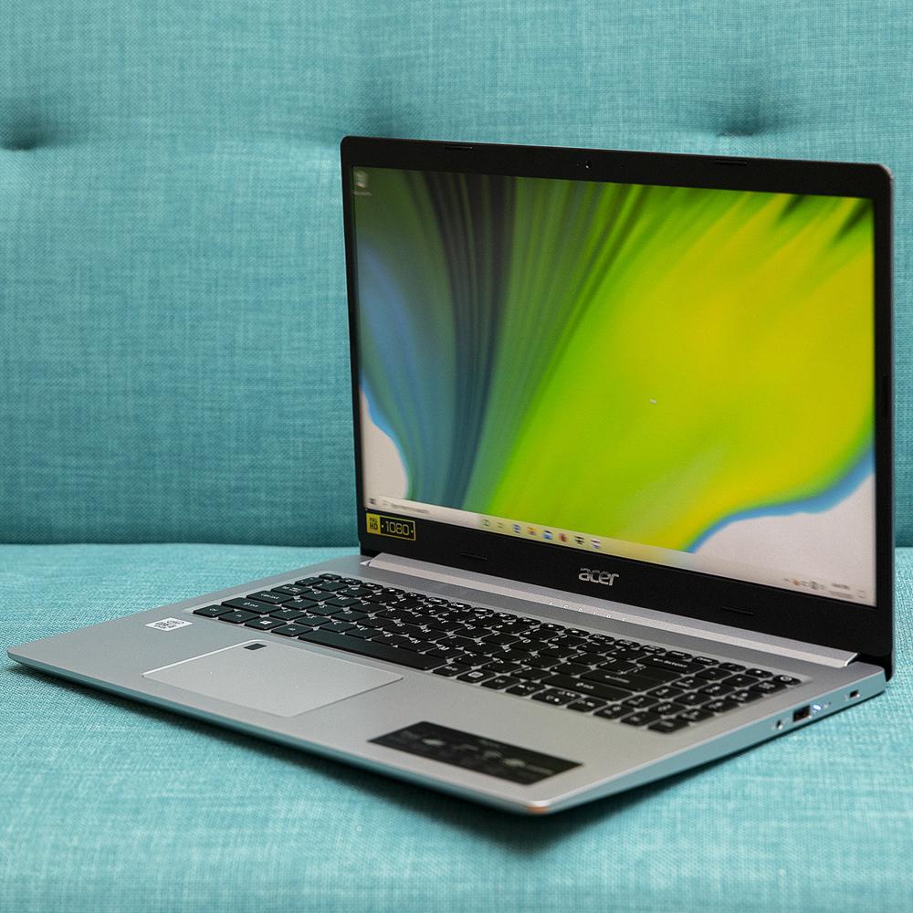 Revisión de Acer Aspire 5: una computadora portátil de $ 549 que no apesta por completo