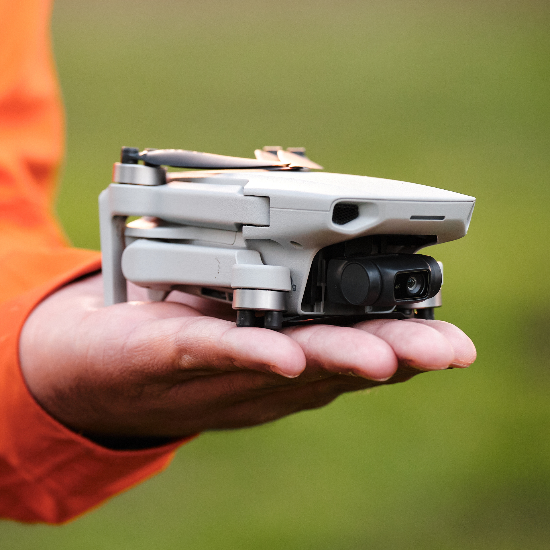 DJI Mini 2 review: the best drone under 0