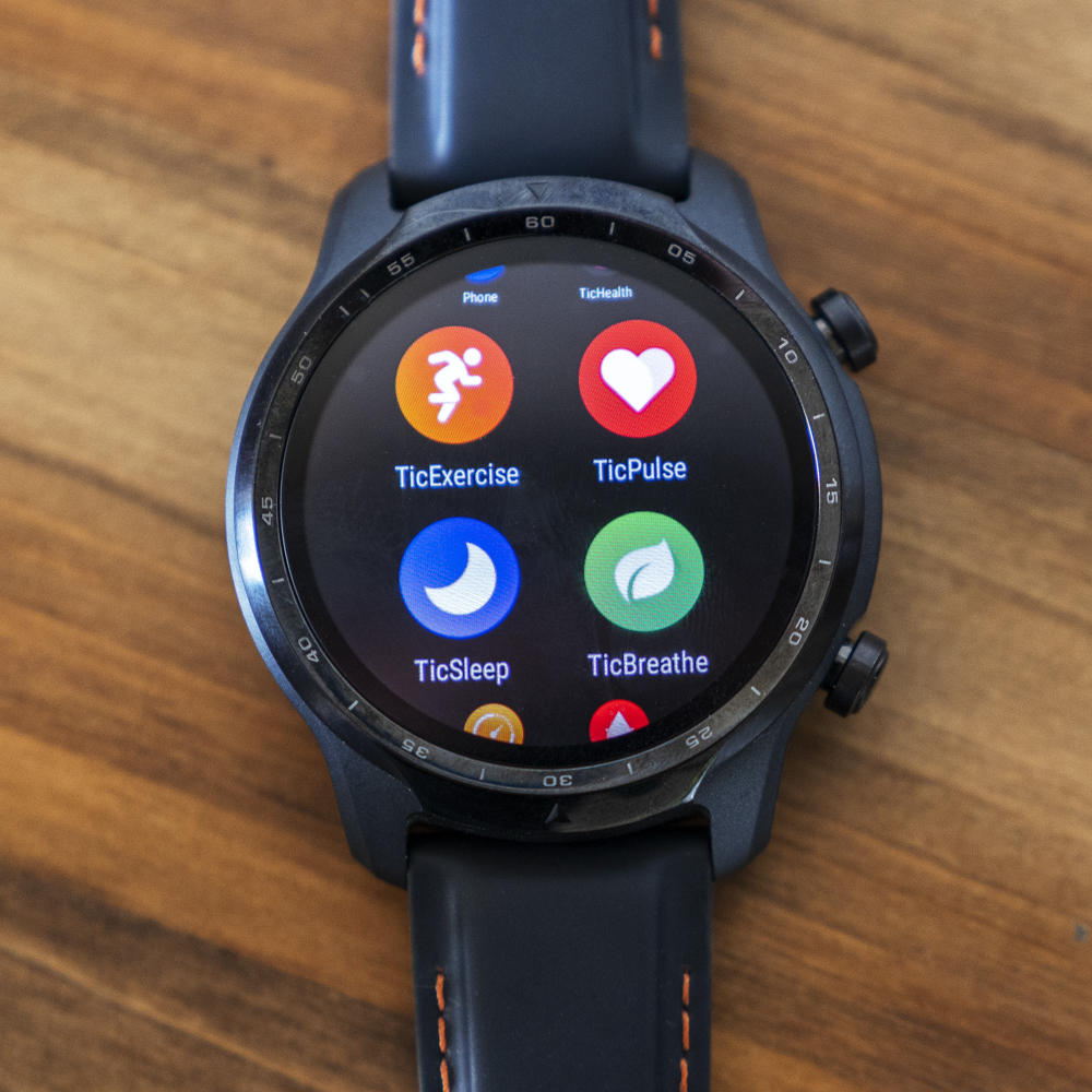 The most powerful Wear OS watches are held back by Wear OS 1