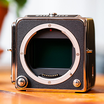 Hasselblad 907X 50C review: absolutely slow and absolutely stunning