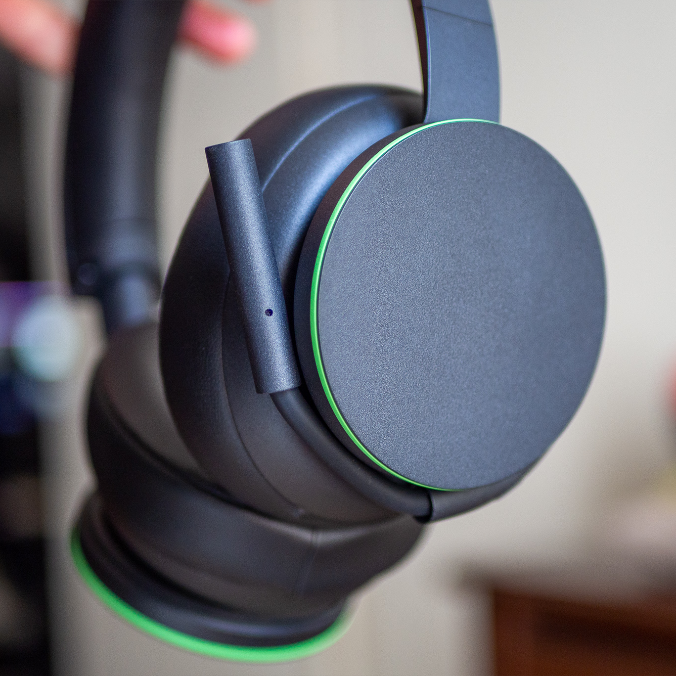 Microsoft Xbox Wireless headset style