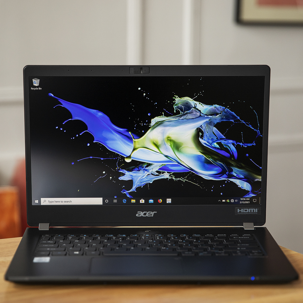 Acer TravelMate P6 review: a suitable business partner