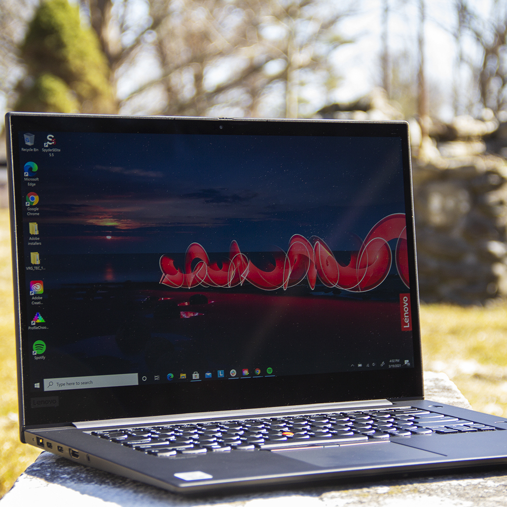 Lenovo ThinkPad X1 Extreme Gen 3 review: a ThinkPad with a twist