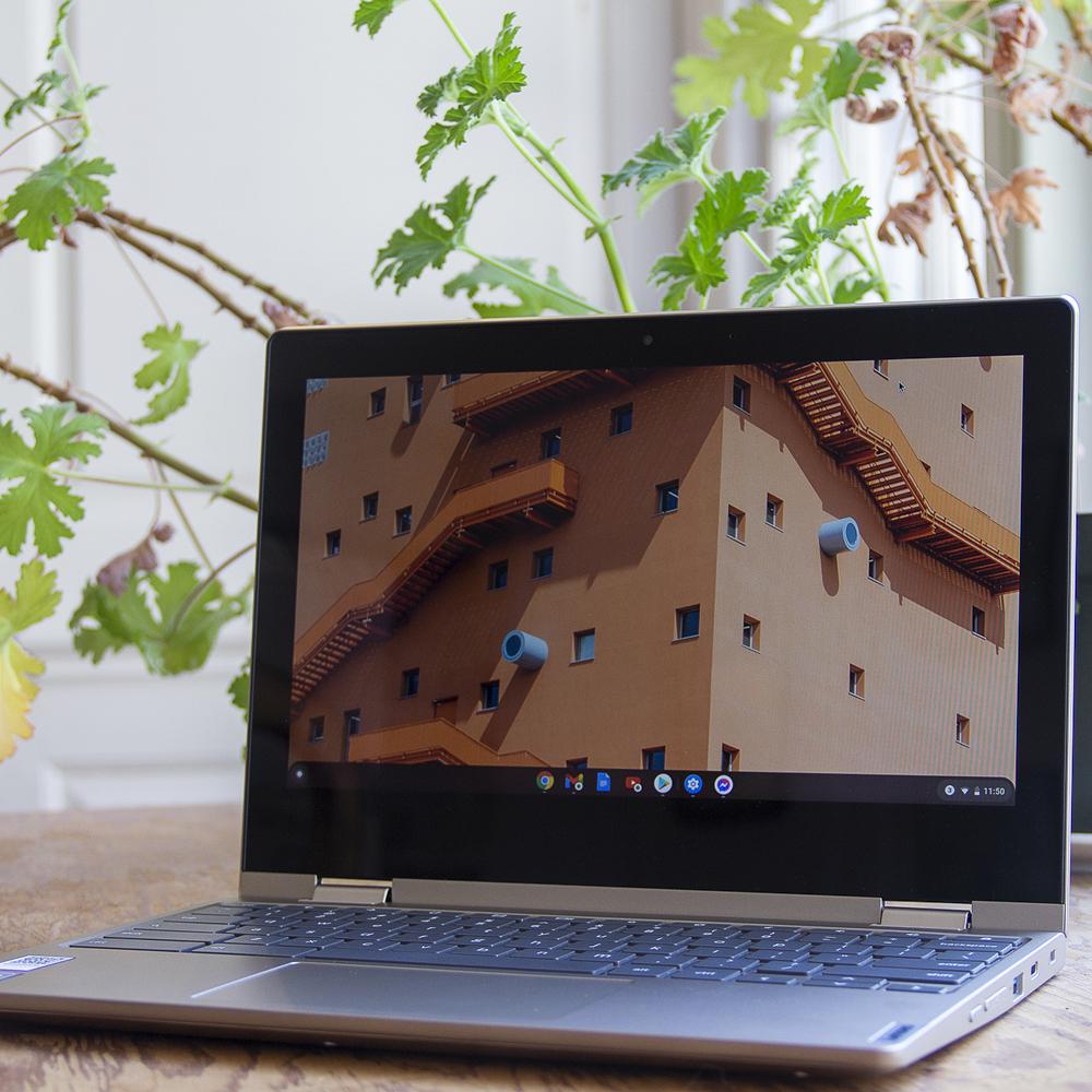 Lenovo Flex 3 Chromebook review: good price, bad screen