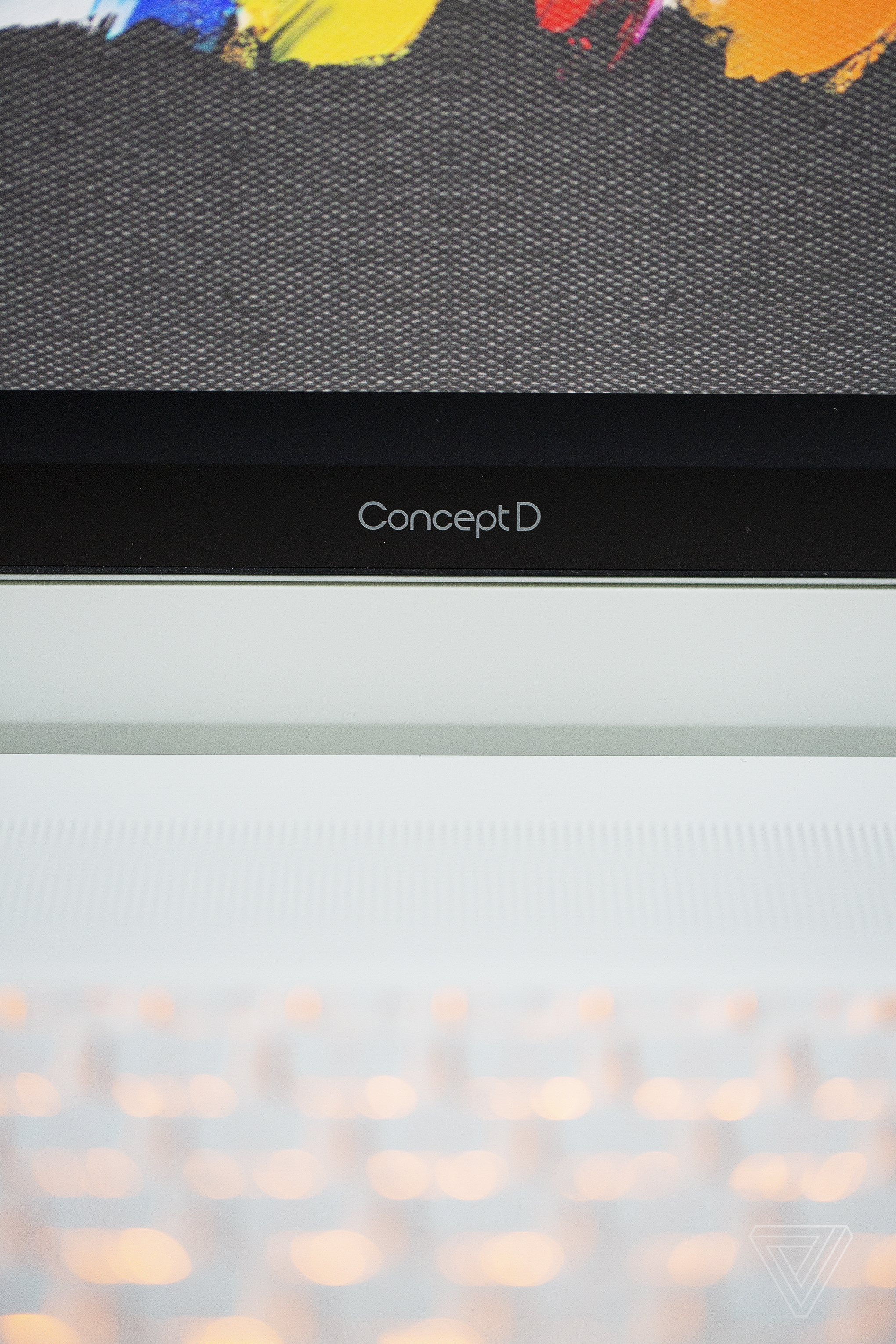 Acer ConceptD 7 Ezel review: the dream computer I'll never own