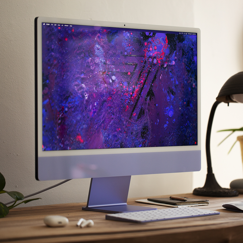 iMac M1 2021 review: the all-in-one for almost everyone ...