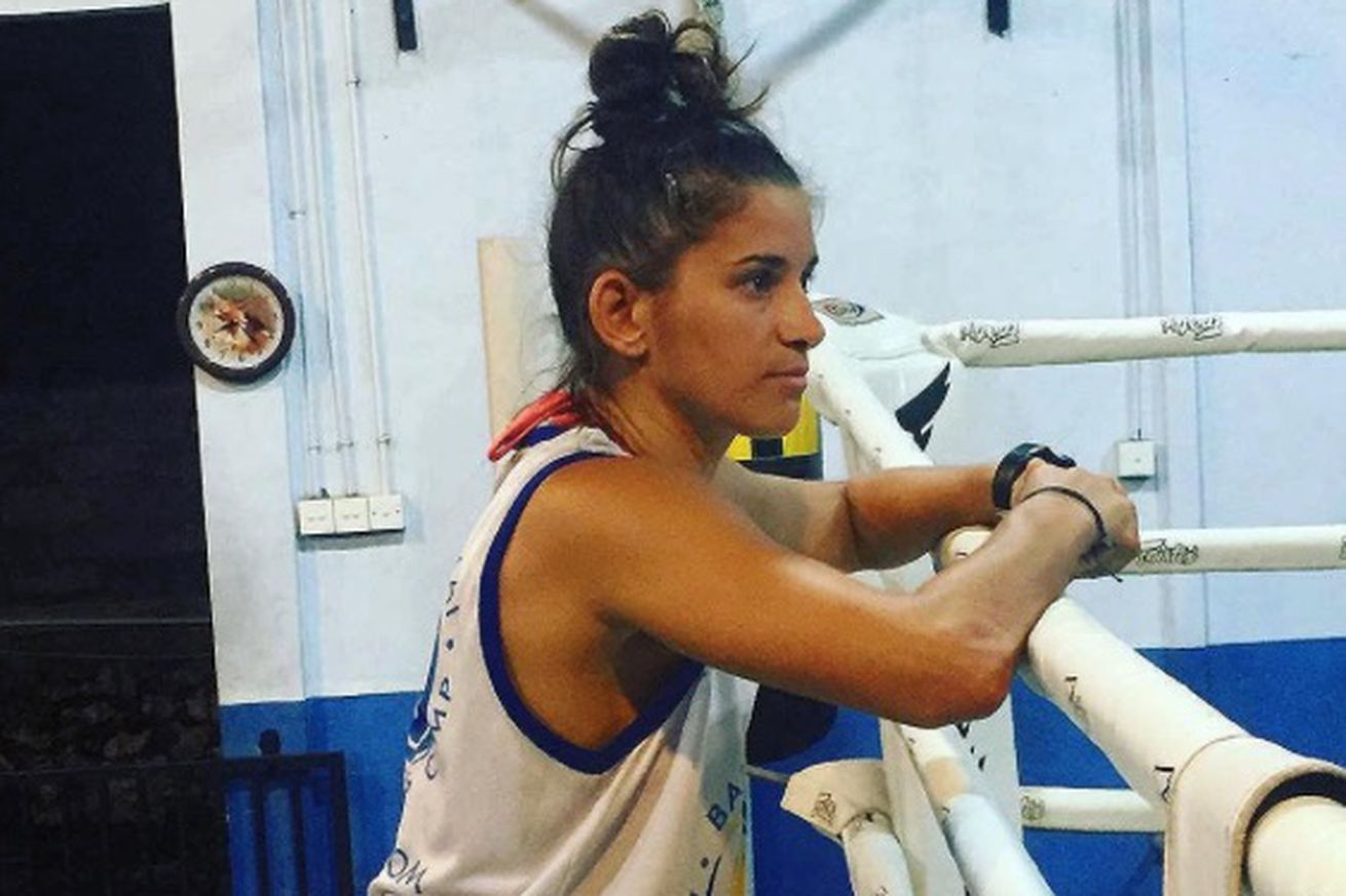 community news, Tiffany Van Soests debut, five other fights added to Invicta FC 19