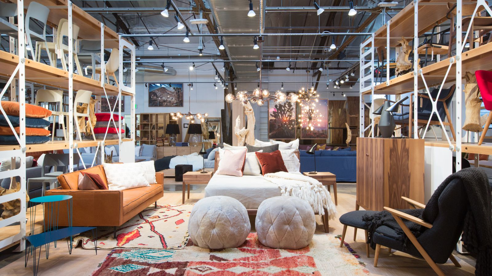 Explore HD Buttercup39s Dreamy Home Furnishings Haven in the Arts
