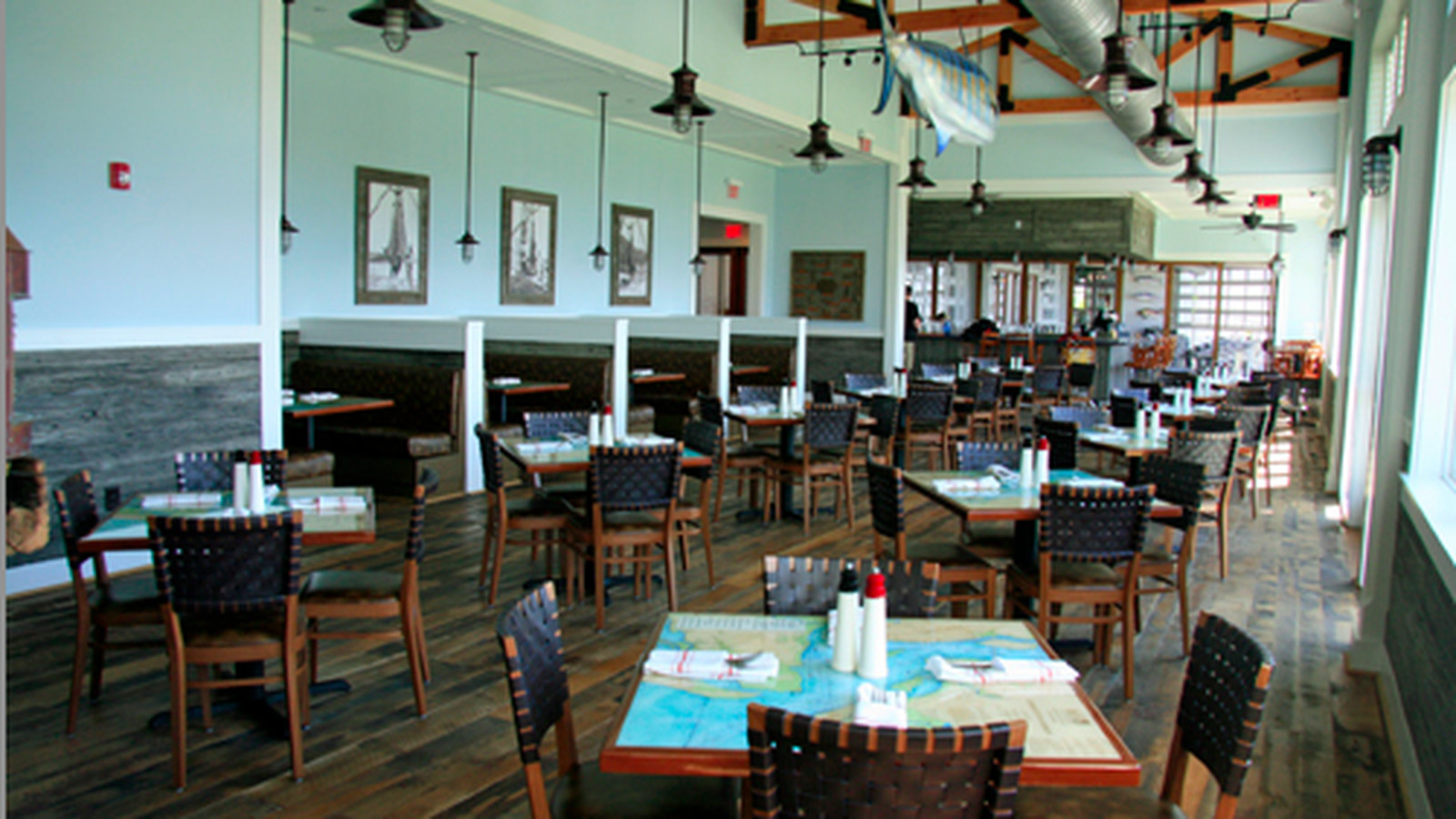 Check out charleston harbor fish house eater charleston for Boston fish house menu