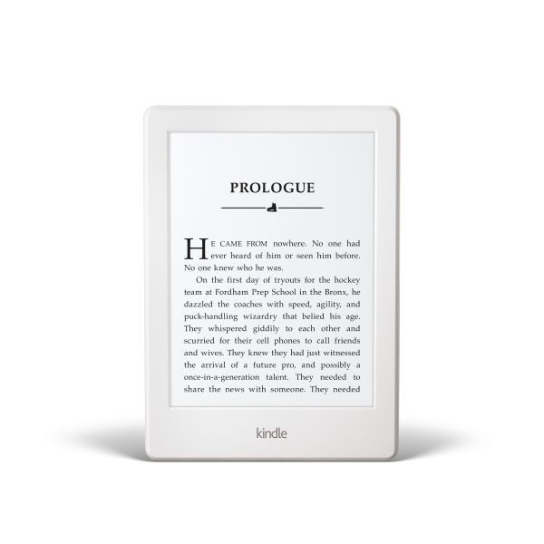 Kindle Vs Sony Reader: Amazon's Redesigned Kindle Is Thinner, Lighter, And Comes