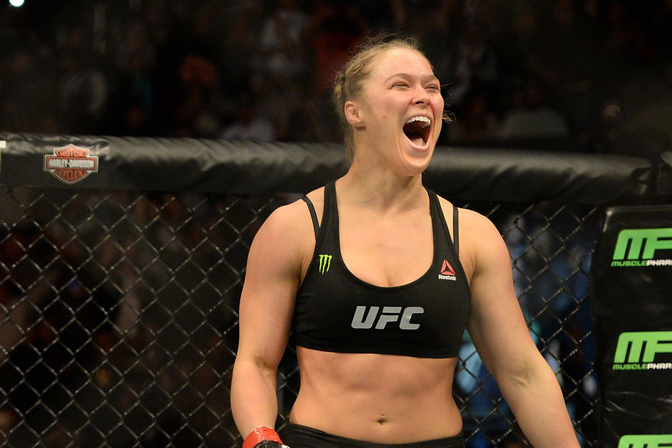 community news, Dana White: Ronda Rouseys return will beat Conor McGregor vs Nate Diaz 2 PPV numbers, go down as biggest event ever