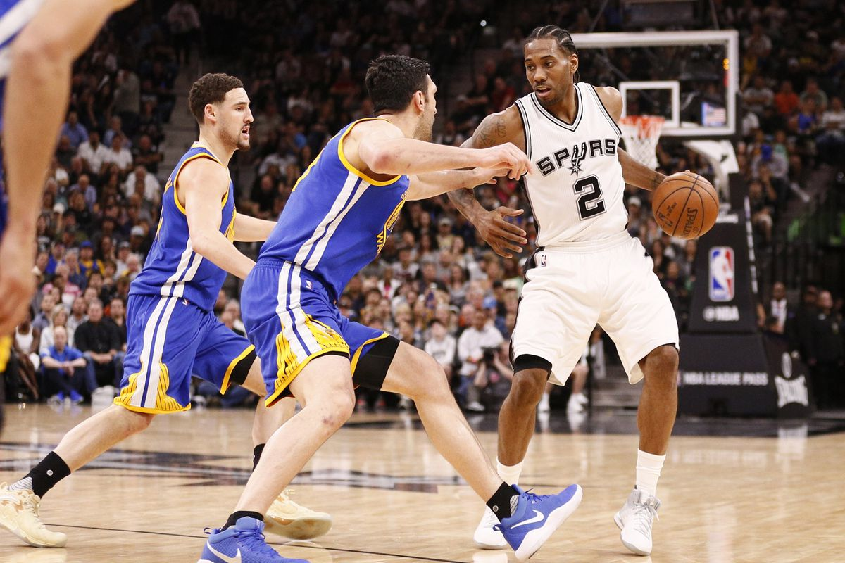 Kevin Durant Could Return For Warriors' Final Homestand