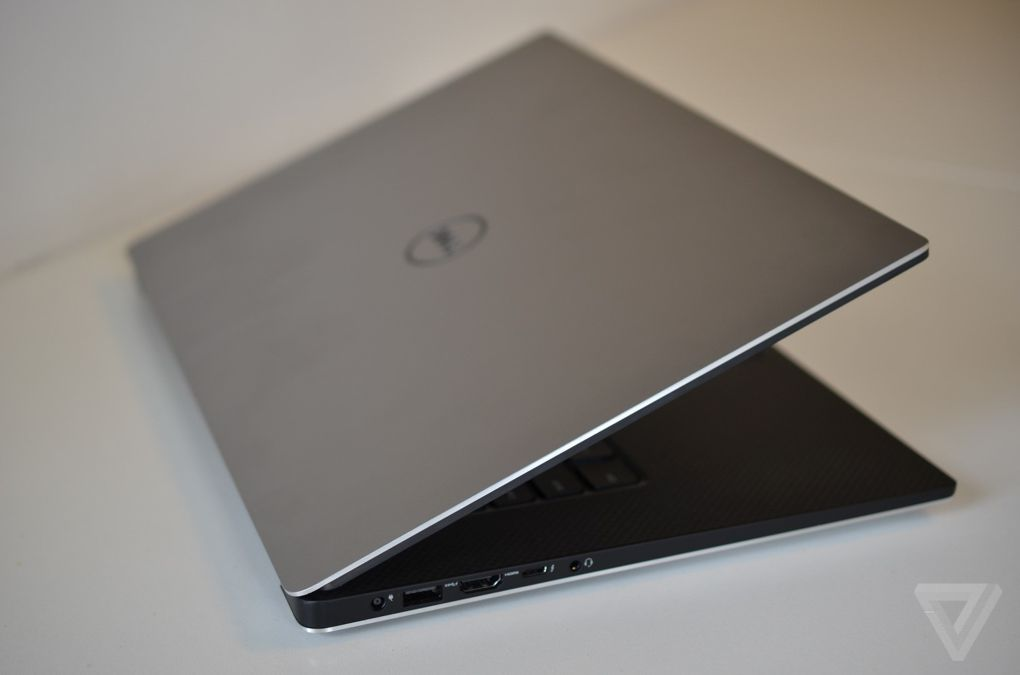 Dell's XPS 15 makes big laptops cool again | The Verge