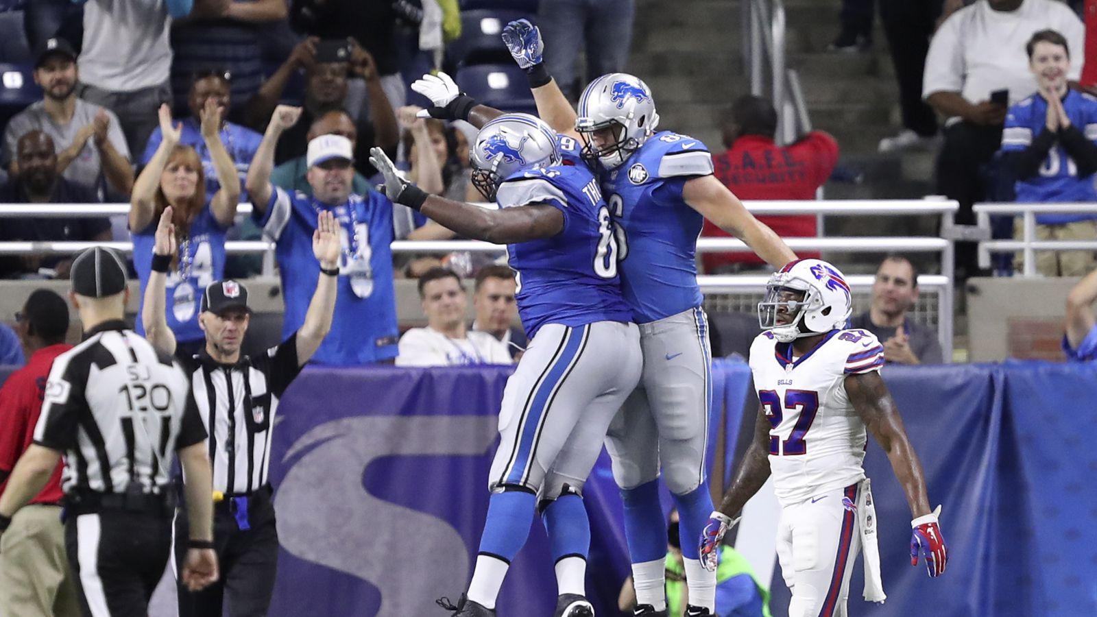 Jerseys NFL Online - Football - Detroit Lions news - NewsLocker