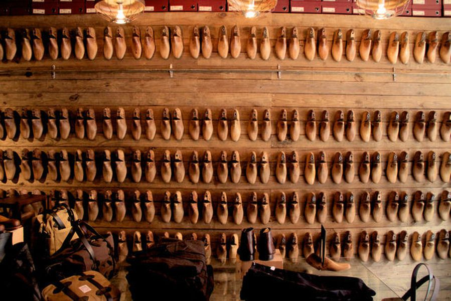 Who Carries Soho Brand Shoes