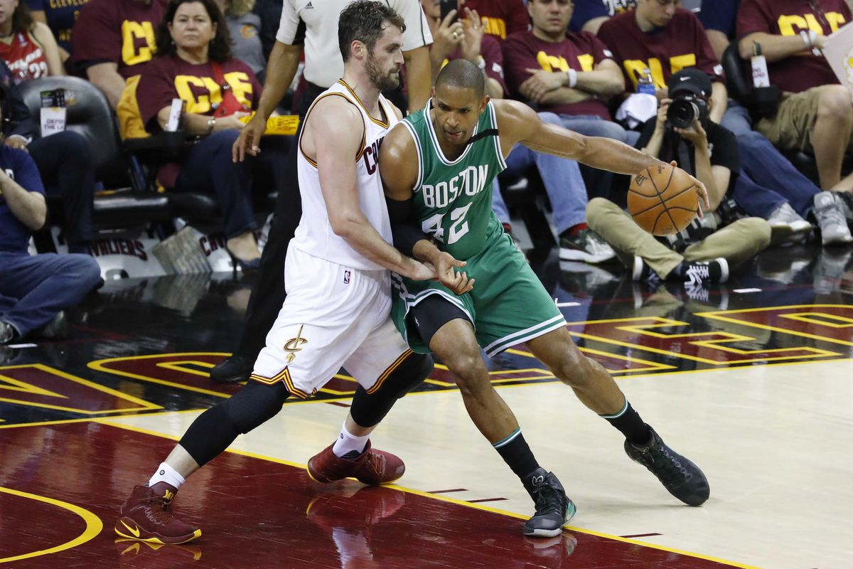 Cavaliers set franchise record, score 75 points in first half vs. Celtics