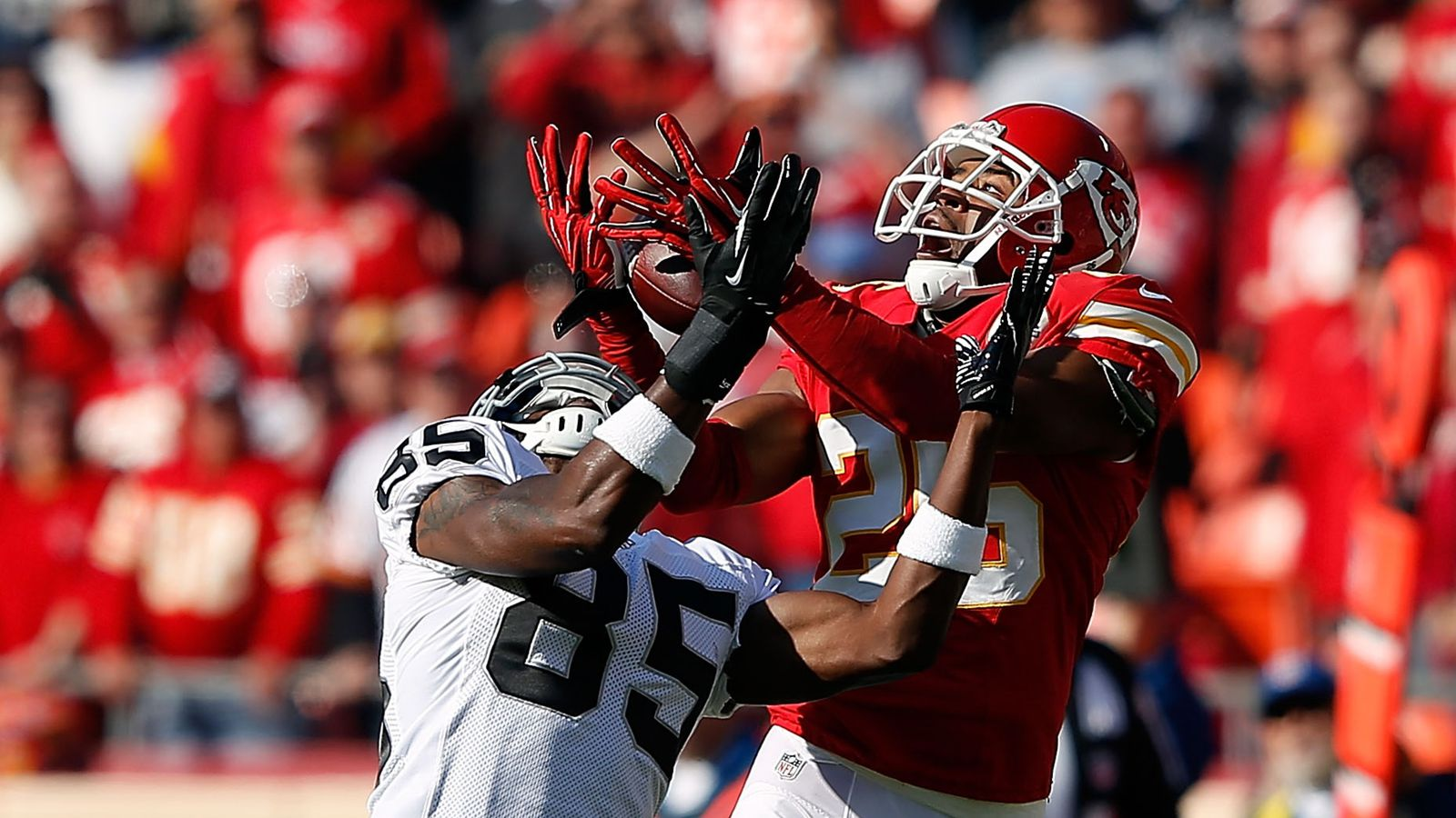 Chiefs Release Cornerback Stanford Routt Sbnation Com