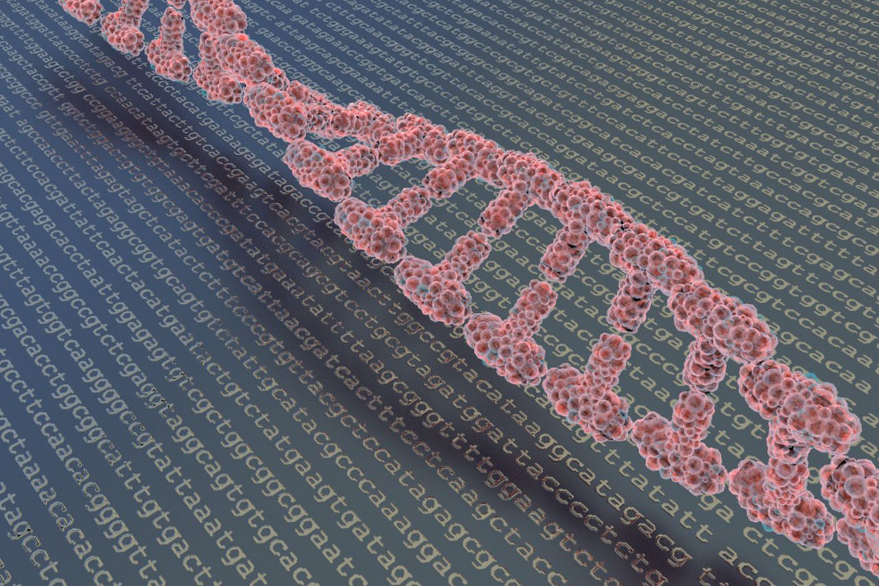 CRISPR - cover