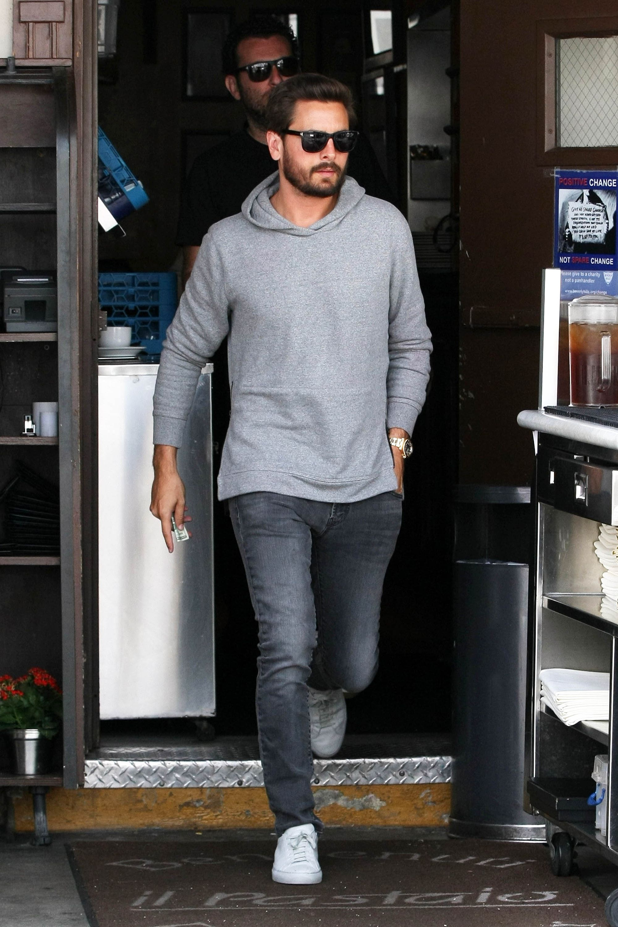 how to become a lord like scott disick