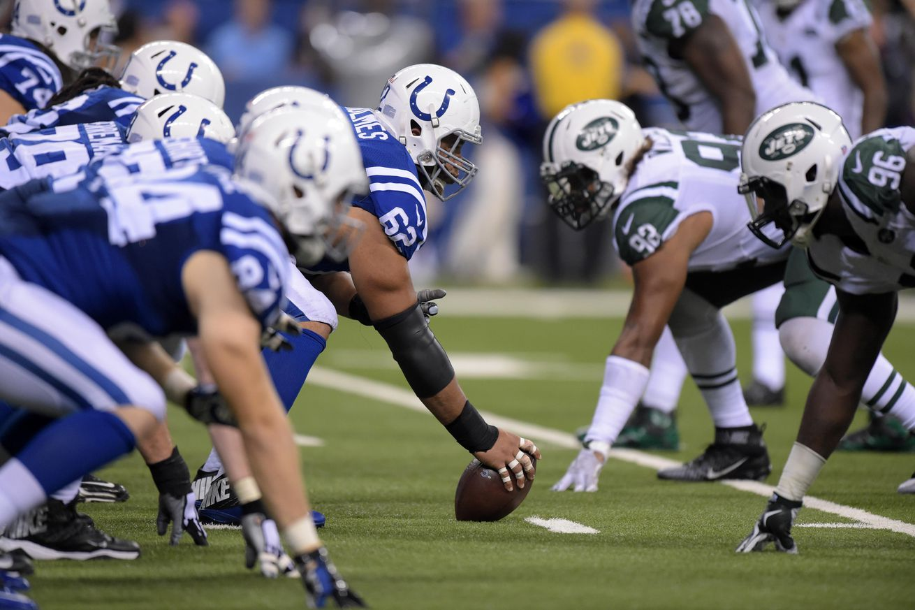 How quickly Jets' hope has evaporated, in 2 Colts games