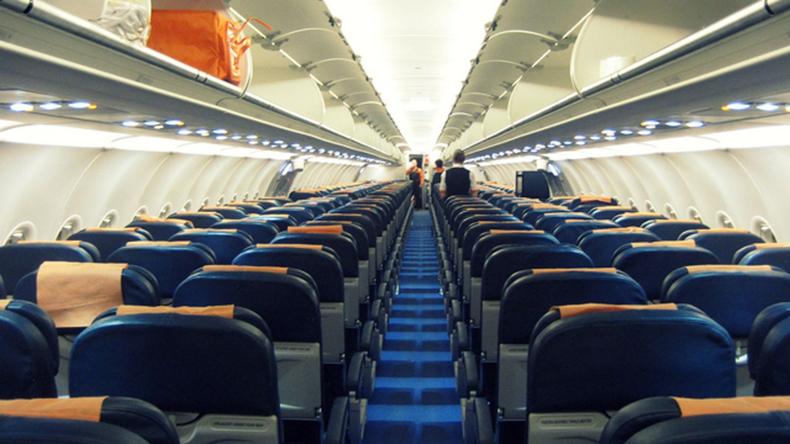 UK follows US in banning electronic devices on flights from some Middle Eastern countries