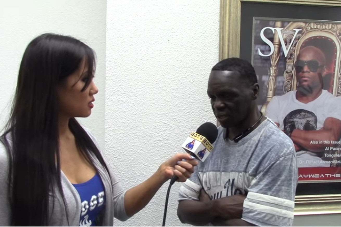 Midnight Mania! Jeff Mayweather says the UFC want 80% of McGregor's purse