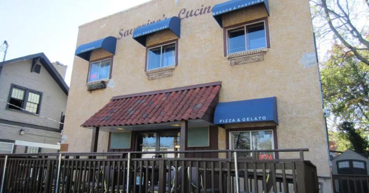 Hillsboro Village Italian Restaurant