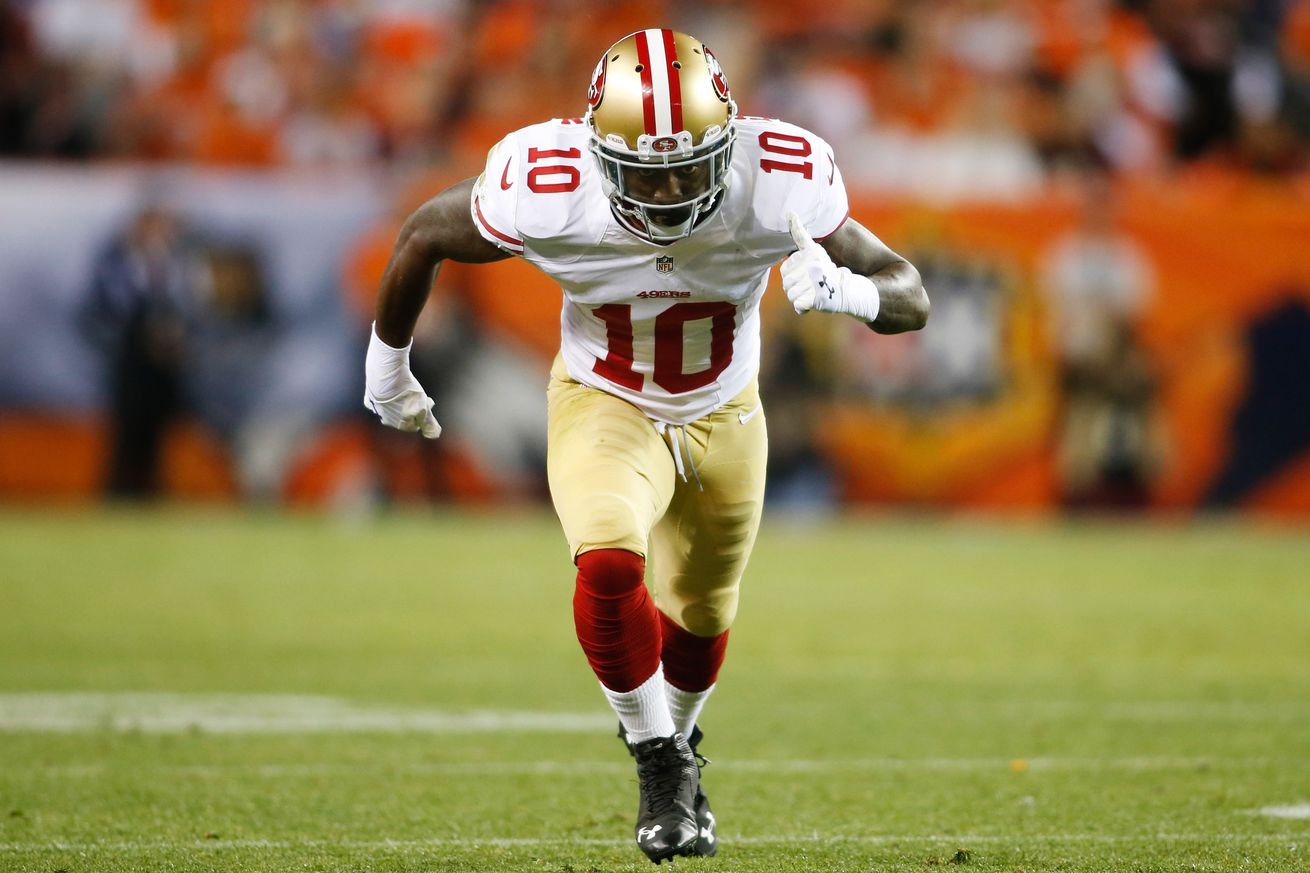 NFL Jerseys Cheap - Golden Nuggets: Many Issues Still Facing the 49ers Roster - Niners ...