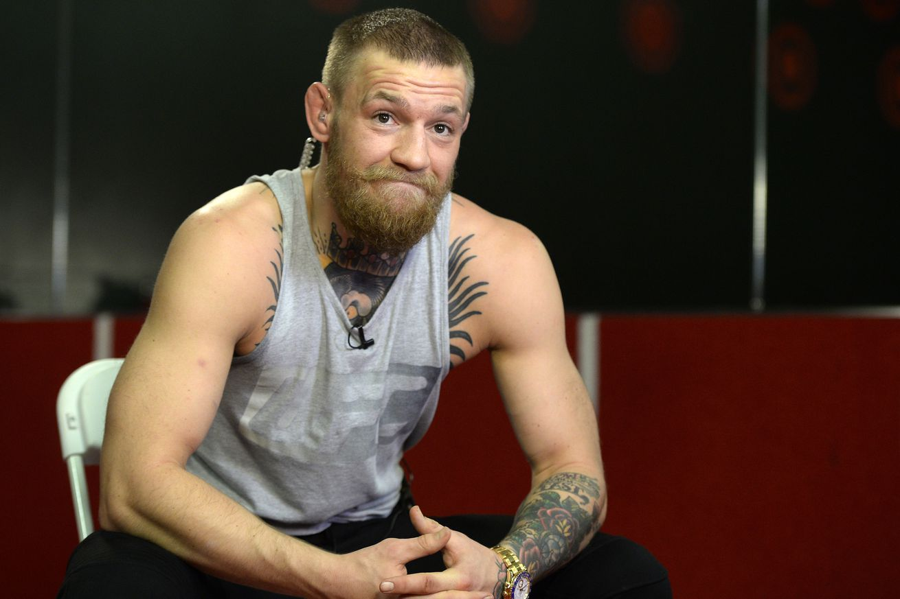 community news, Conor McGregor: Im the best pound for pound fighter in the world, not Jon Jones