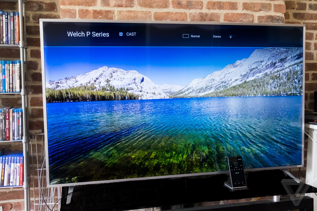 Vizio P-Series 2016 review