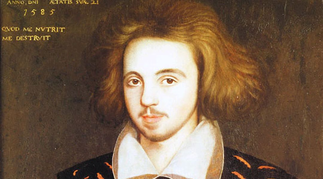 an analysis of the topic of the christopher marlowes death Shakespeare's marlowe: the influence of christopher marlowe on shakespeare's artistry christopher an analysis of the topic of the christopher marlowes death marlowe.