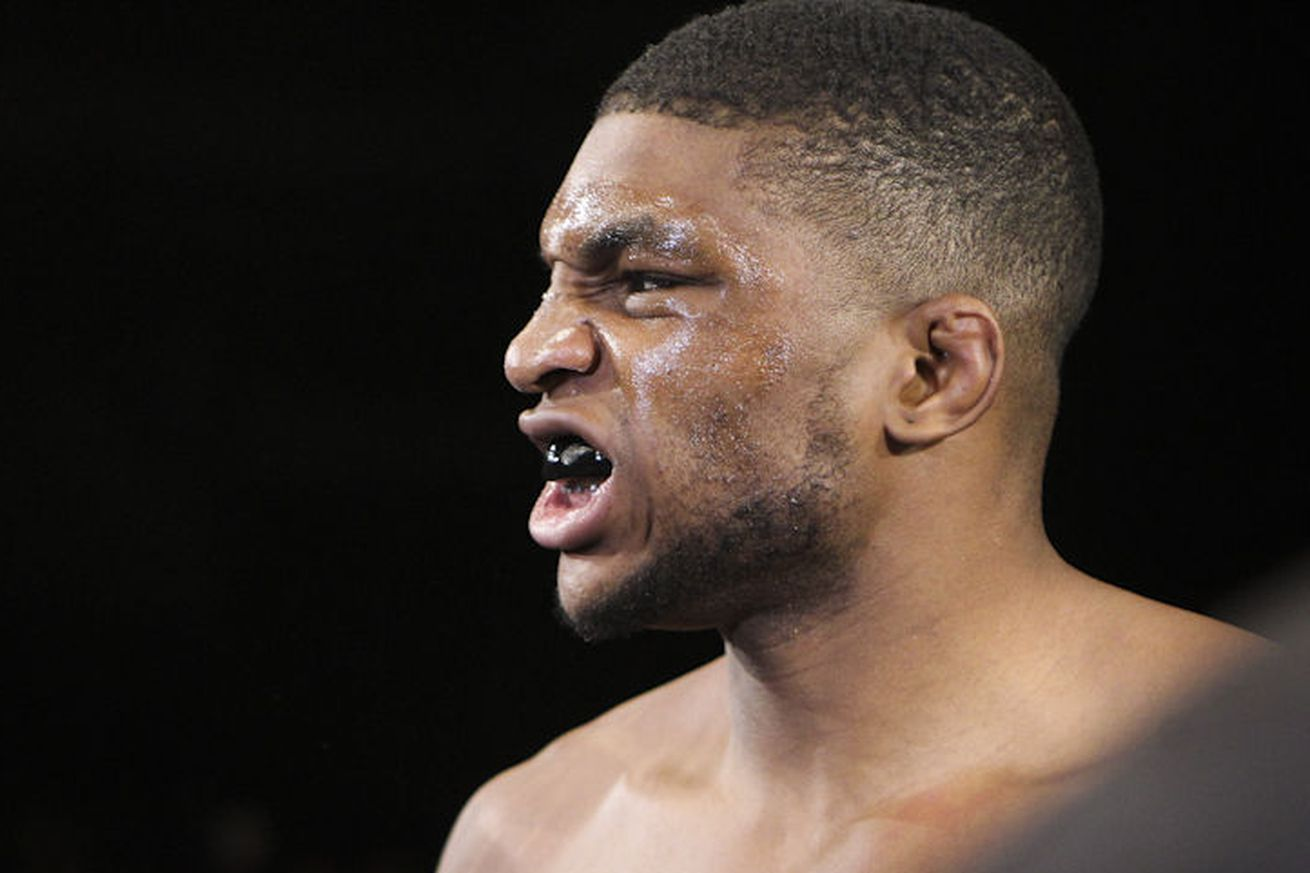 Bellator 158: Paul Daley reveals he hand picked tough Douglas Lima to fight when Josh Koscheck bailed out (again)