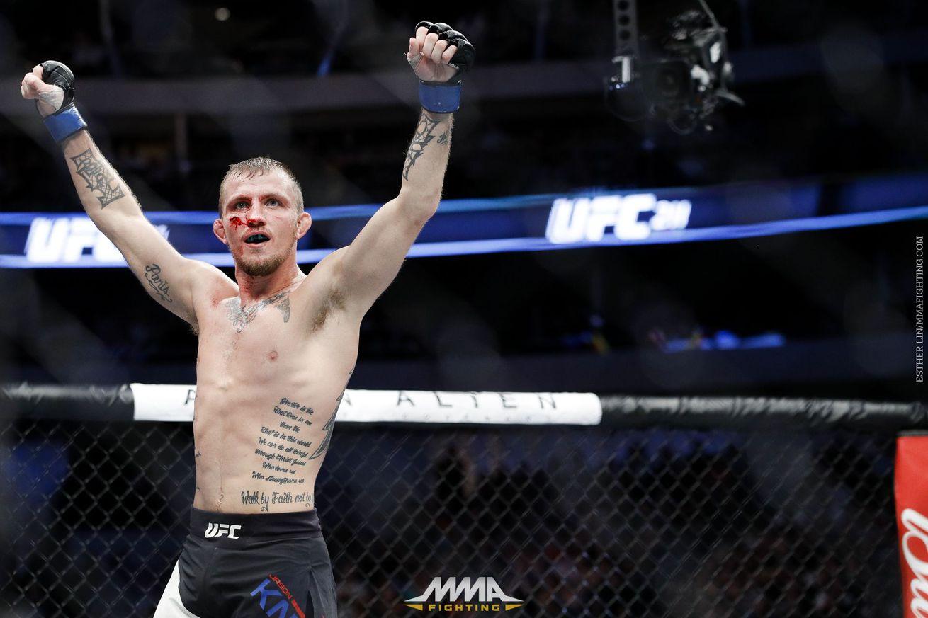 community news, Stipe Miocic, Jason Knight each take home performance bonuses at UFC 211