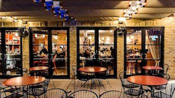 Gusto italian kitchen eater austin for Gusto italian kitchen