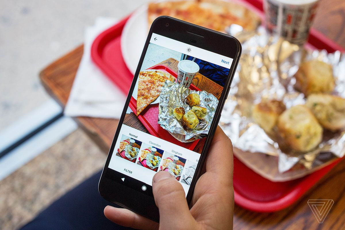 Instagram offline for Android is a life-saver on bad networks