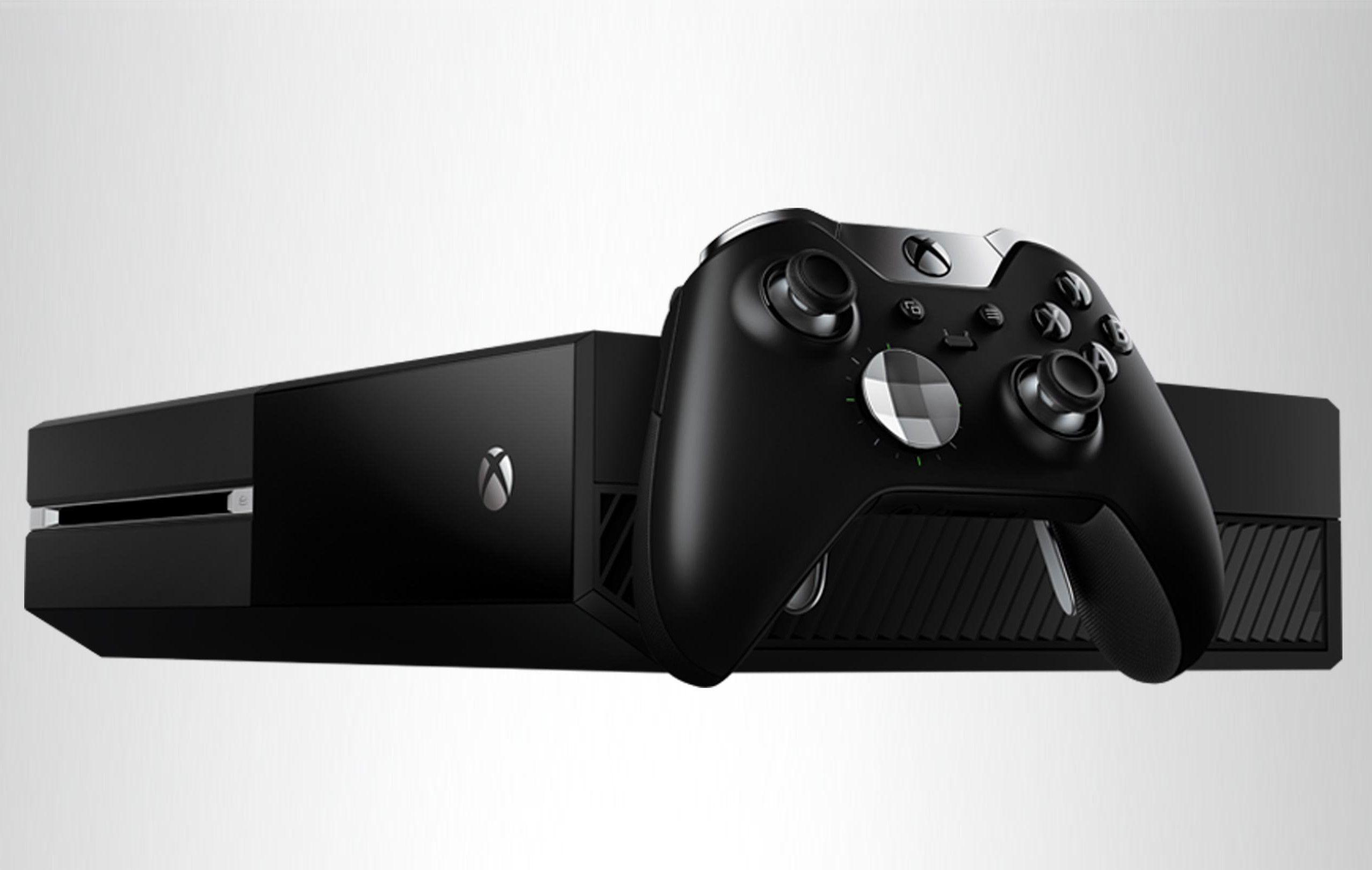 Xbox One Elite Unterschied