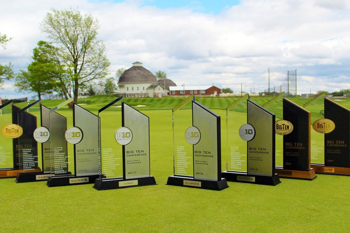 Five Men's Golf Programs Remain in Pursuit of National Title