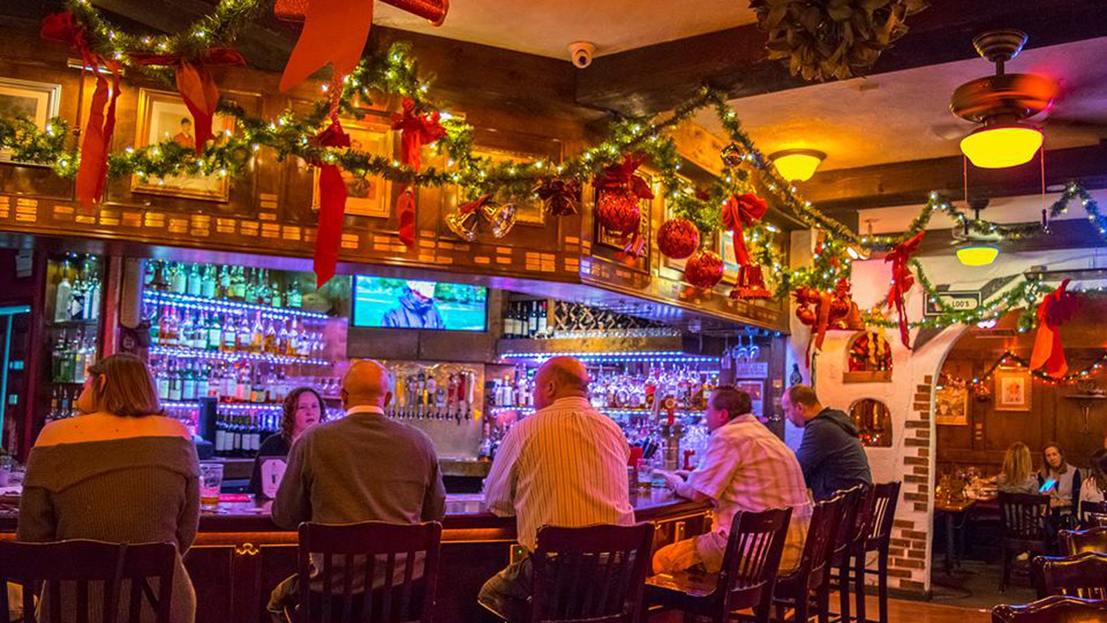 Where to dine and drink on christmas eve day in houston for Are there any restaurants open on christmas day