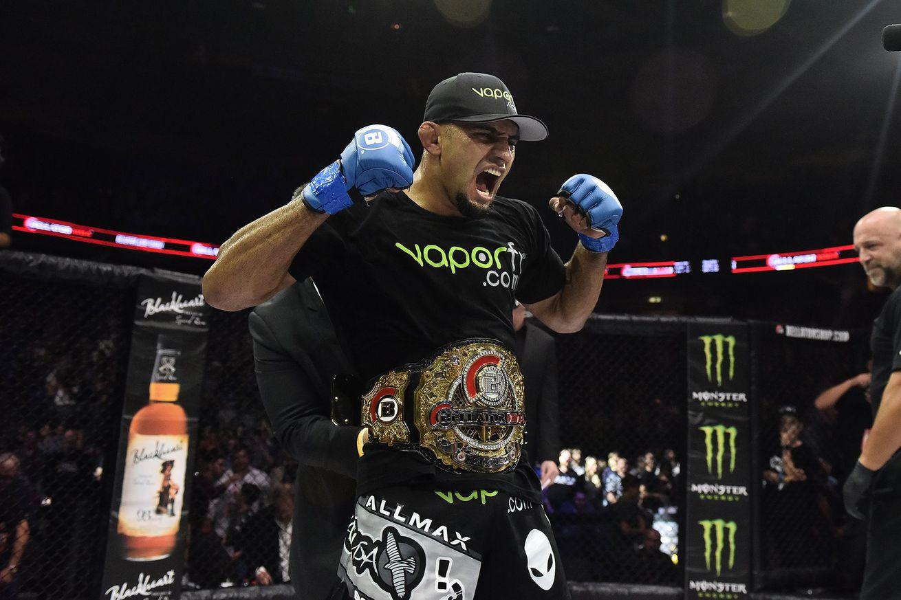 community news, Douglas Lima: Lorenz Larkin fight is a chance to prove I can beat anyone