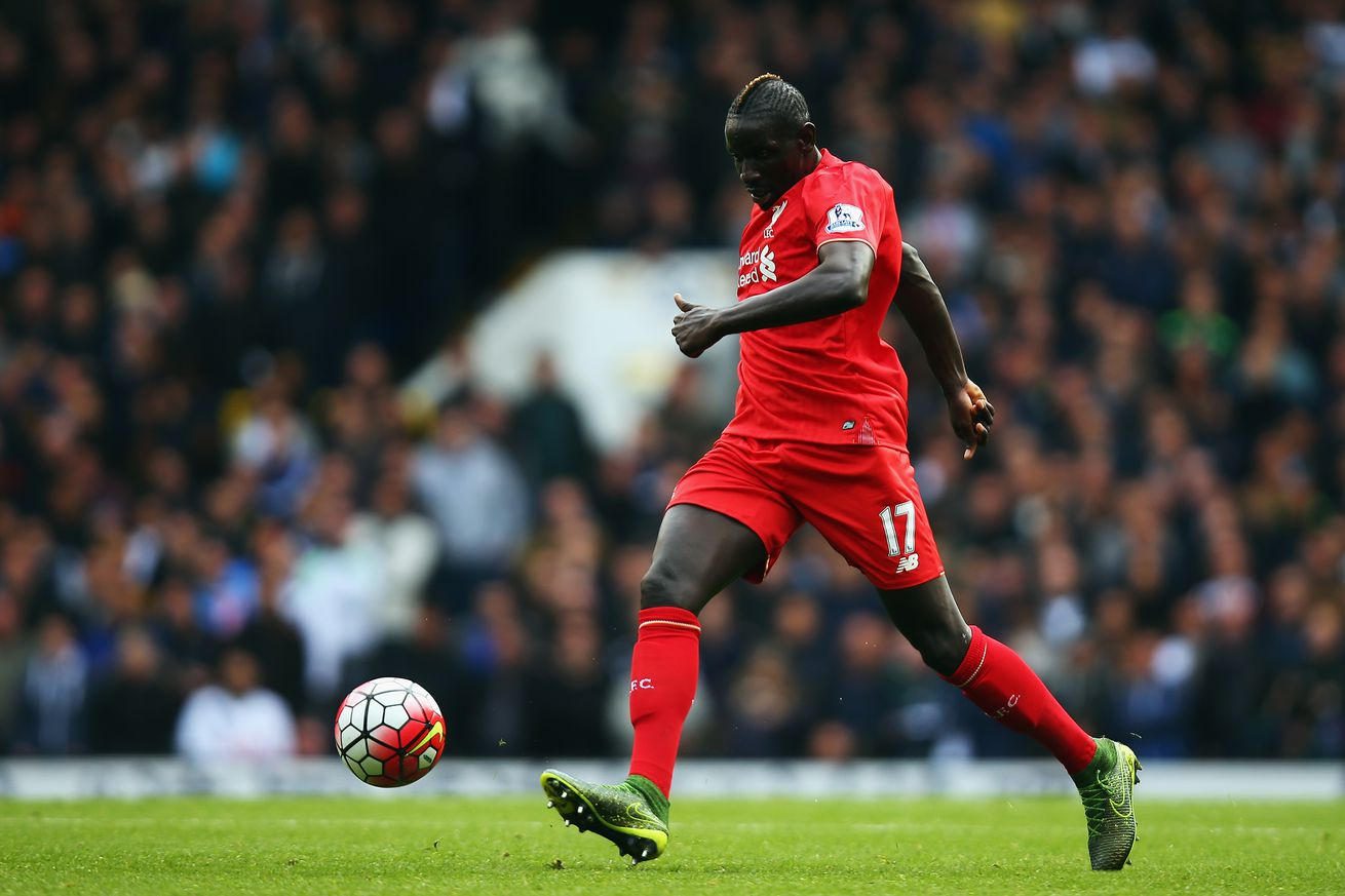 Klopp issues Sakho statement - says French worldwide broke club rules
