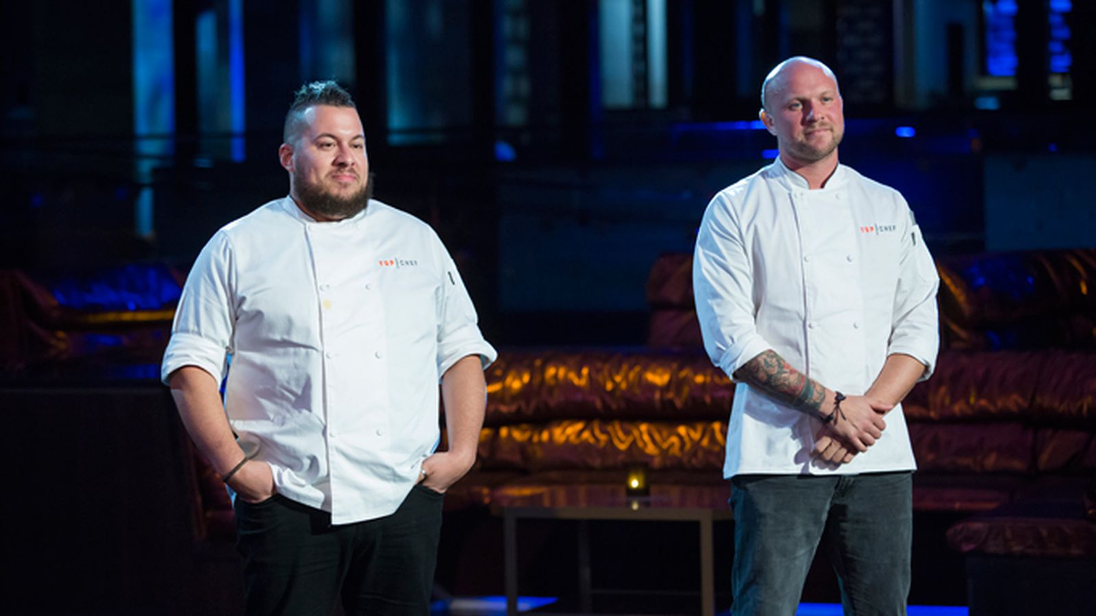 Top Chef: 'Top Chef' Season 13 Finale: And The Winner Is...