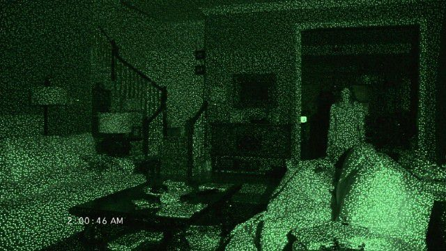 Im interested in the paranormal are there any jobs for this?