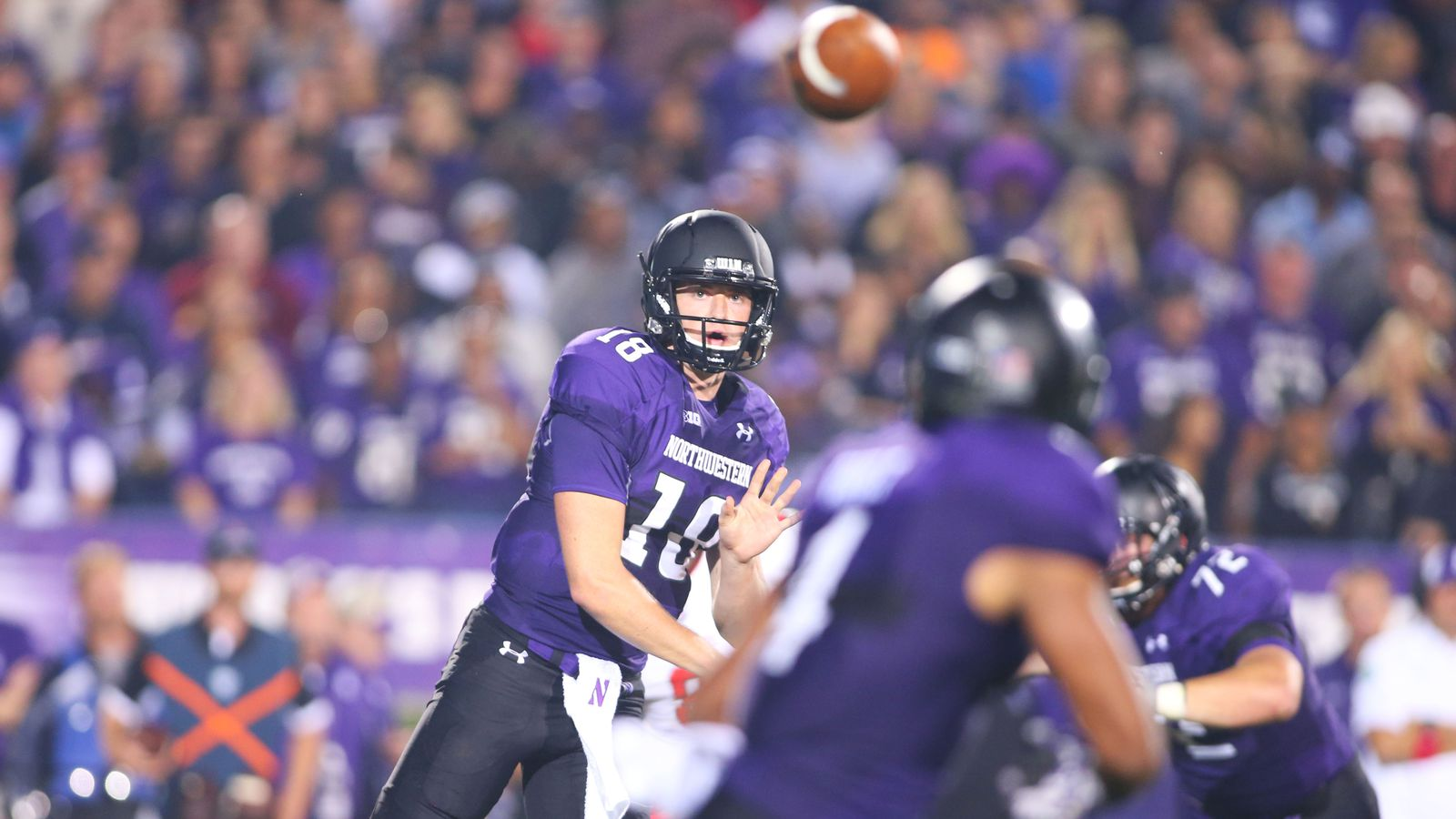 Nike jerseys for wholesale - Will the real Northwestern please stand up? - Inside NU
